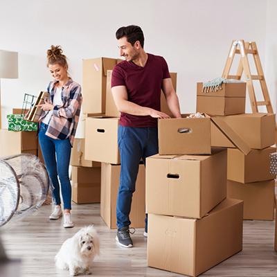 Evden Eve Taşınma