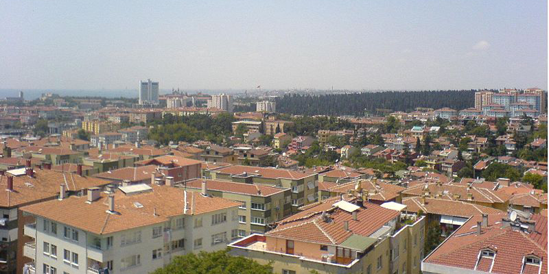 İstanbul'da Yaşanacak En Güzel Yerler - Acıbadem Evden Eve Nakliyat