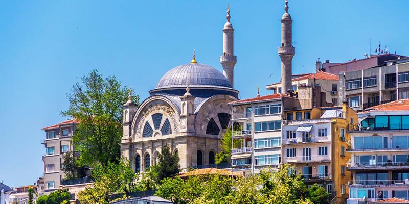 İstanbul'da Yaşanacak En Güzel Yerler - Beyoğlu Evden Eve Nakliyat