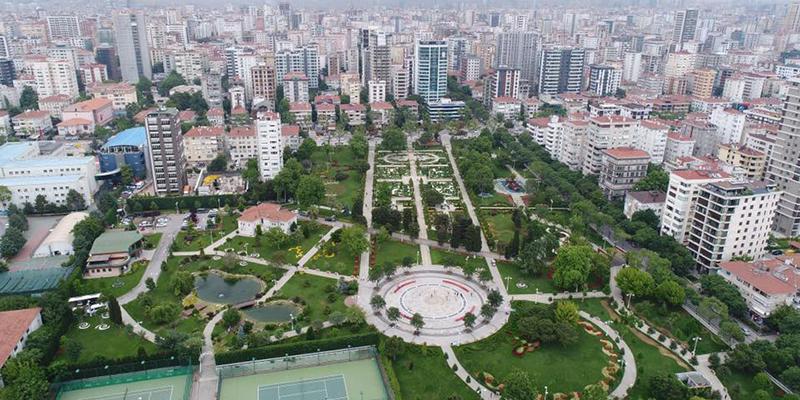 İstanbul'da Yaşanacak En Güzel Yerler - Erenköy Evden Eve Nakliyat