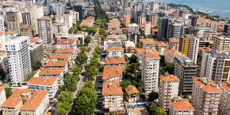 İstanbul'da Yaşanacak En Güzel Yerler - Kadıköy Evden Eve Nakliyat