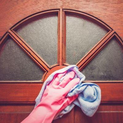 Kapıları Temizletmek
