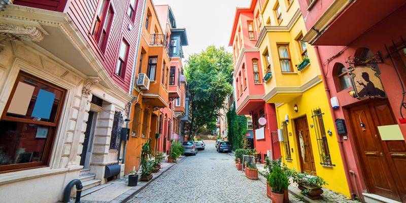 İstanbul'da Yaşanacak En Güzel Yerler - Üsküdar Evden Eve Nakliyat