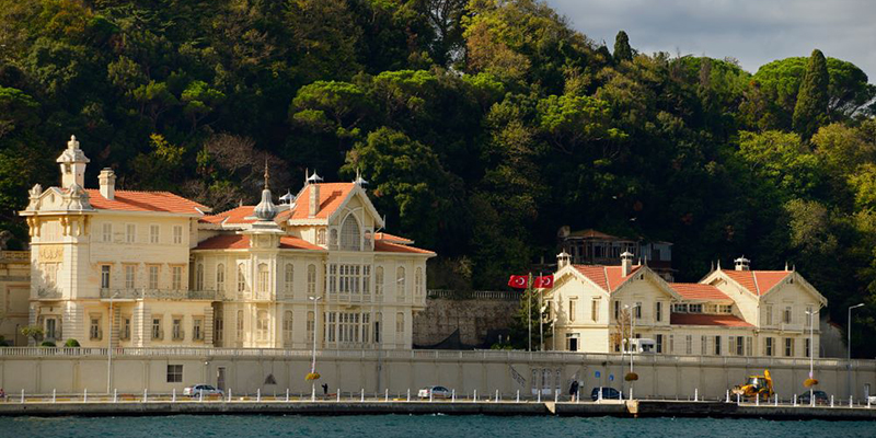 İstanbul'da Yaşanacak En Güzel Yerler - Sarıyer Evden Eve Nakliyat