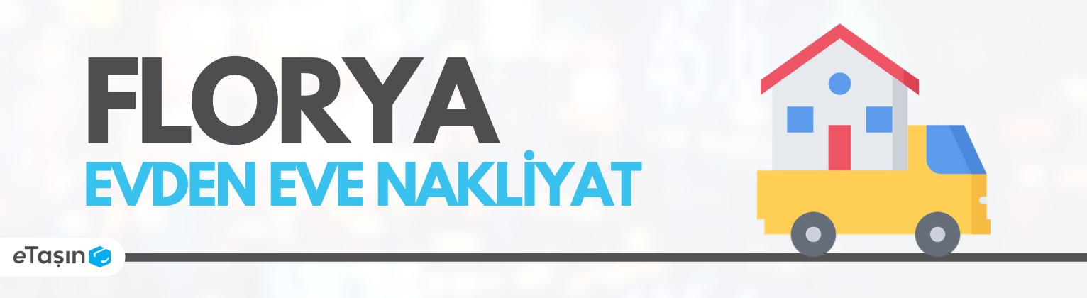 Florya Evden Eve Nakliyat