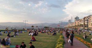 İzmir - Alsancak