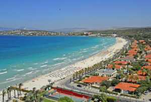 İzmir - Çeşme