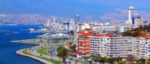 İzmir - Güzelyalı
