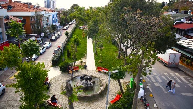 Çocuklu Ailelerin En Çok Tercih Edeceği İstanbul Semtleri