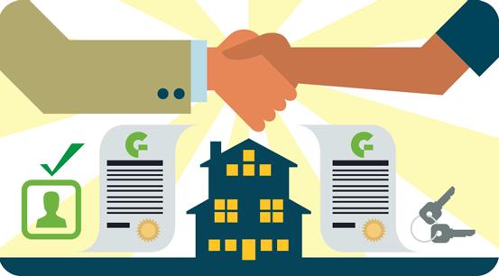 Ev Satın Alırken Nelere Dikkat Edilmelidir?