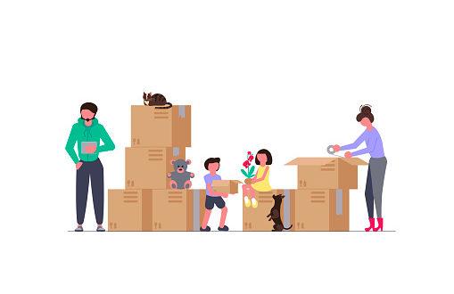 Taşındıktan Sonra Okul Nakli Nasıl Yapılır?