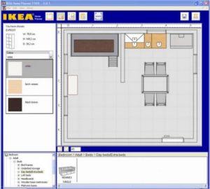 İkea Ev Planlayıcısı Araçları