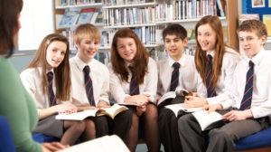 Ortaokul Öğrencileri_eTaşın